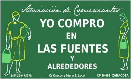 Logo Comerciantes LF