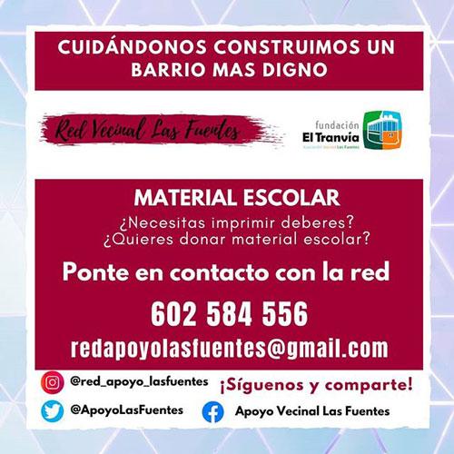 Red de Apoyo Las Fuentes